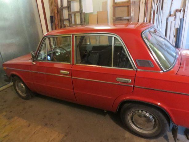 Автомобіль ВАЗ - 2106