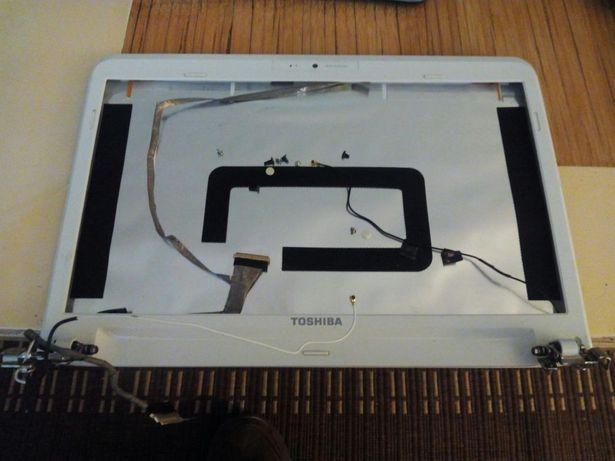 Toshiba Satellite T230 algumas pecas