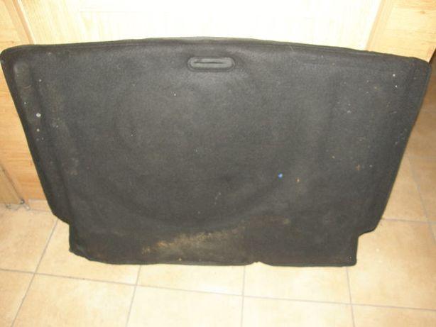 peugeot 207 wykładzina bagażnika hb