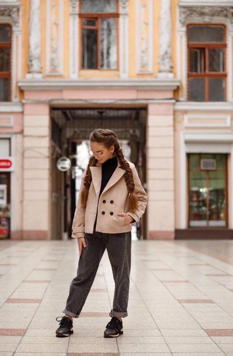 Пальто Днепр - изображение 1