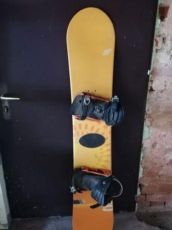 Deska snowboardowa Explorer