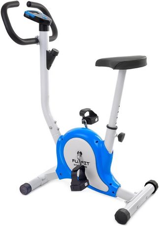 ROWER Stacjonarny Mechaniczny Sport Rowerek Treningowy
