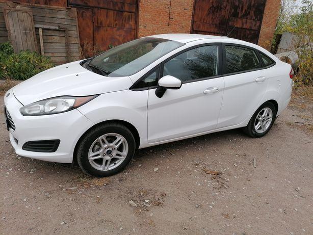 Продам Ford Fiesta 2017 USE