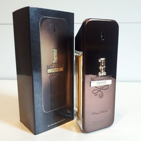 Perfumy 1 Million Prive 100ml Okazja