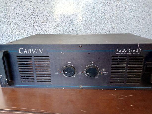 Усилитель carvin