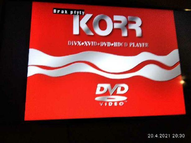 Sprzedam DVD KORR
