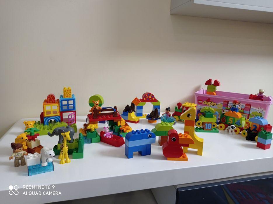 Zestawy LEGO Duplo Warszawa - image 1