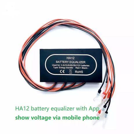 48V balanser wyrównywacz equalizer baterii