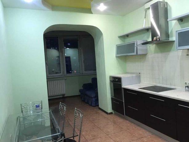 Сдам 2-к квартиру 86 м² на м. Минская