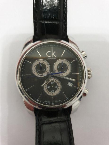 Zegarek męski Calvin Klein