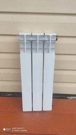 Радиатор алюминиевый батарея