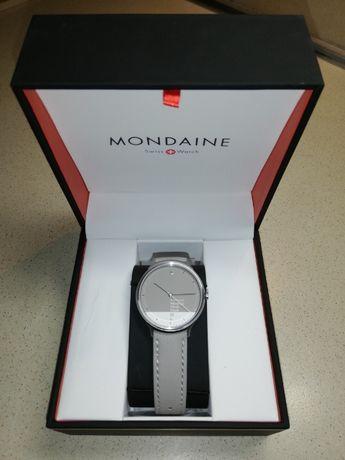 Zegarek Mondaine Helvetica Light MH1.L2280.LH