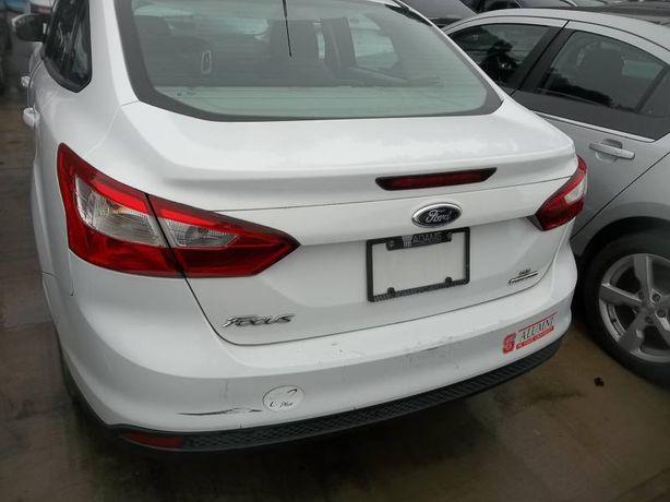 Продам Ford Fоcus SE 2.0L 2013р в дорозі до Одеси