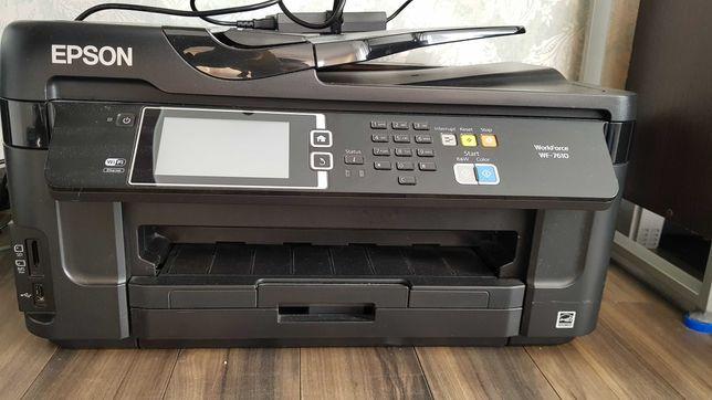 EPSON WF10-7610 drukarka