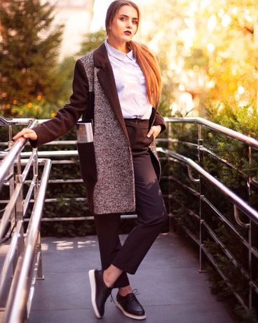 Пальто/женское пальто/пальто жіноче