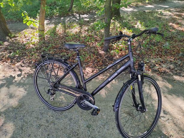 "Damski rower miejski Maxim 28"""