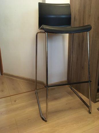 Ikea Glenn stołek barowy hoker