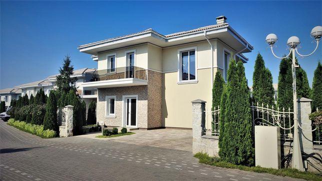 Энергосберегающий дом в Вишенках в элитном КГ от 205 тысяч