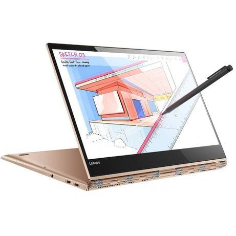 Имиджевый Трансформер Lenovo Yoga 920-13IKB / i7-8650u / 16Gb / 250Gb