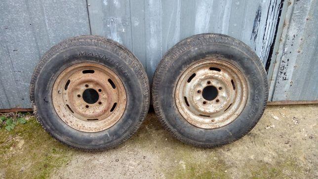 Шины грузовые 175/80С R13