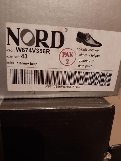 Buty meskie rozmiar 43 w bardzo dobrym stanie