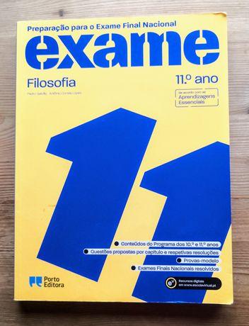 Preparação para Exame - Filosofia 11º