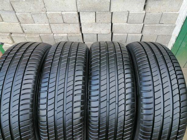 4x 215/55 R17 94W Michelin PRIMACY3 AO jak Nowe 2020r