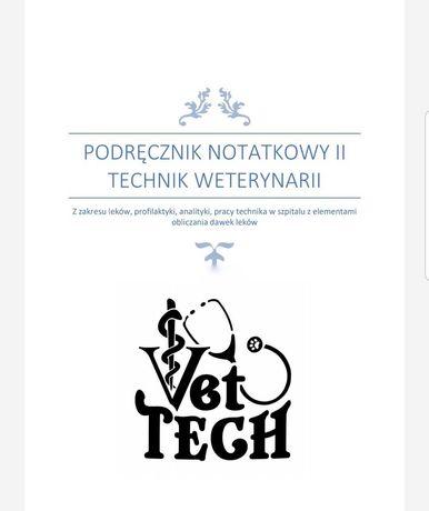 Vademecum technika weterynarii