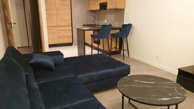 Śliczny nowy apartament na Baildona z garażem i komórką od zaraz