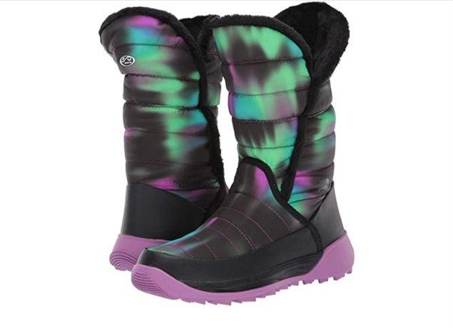 The North Face® Amore II. Зимові чобітки.