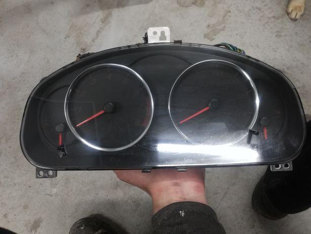 Mazda 6 3.0 licznik automat wersja USA.