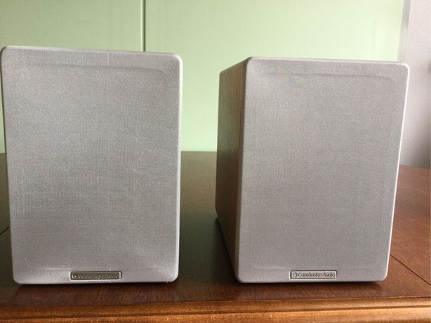 Kolumny Cambridge Audio S30