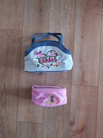 Косметичка, сумочка для ребенка