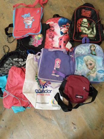 Рюкзачки дитячі  продам