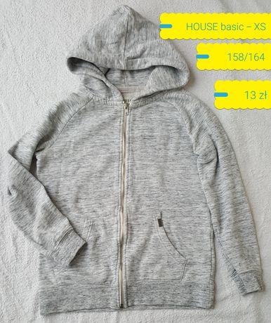 Bluzy, kurtka rozm. 158/164