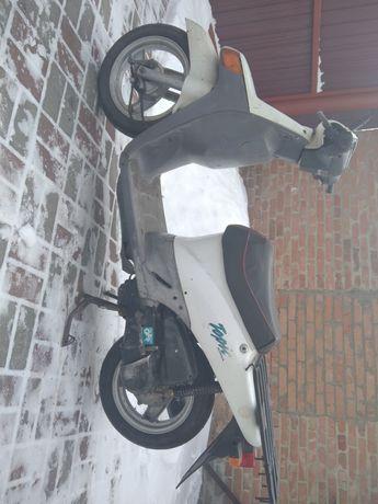 Honda topic / af-38