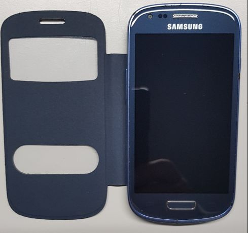 Smart Samsung Galaxy SIII MINI