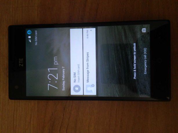 ZTE N9518 CDMA (запчасти или восстановление)