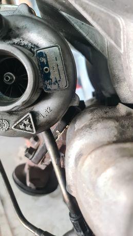 Turbo vw transporter t4 2.5 tdi