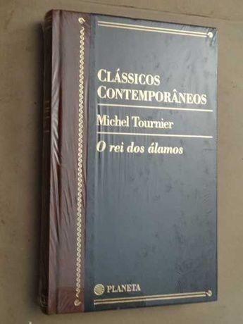 O Rei dos Álamos de Michel Tournier
