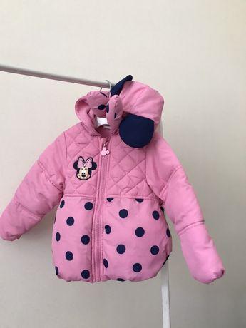 Дитяча куртка disney