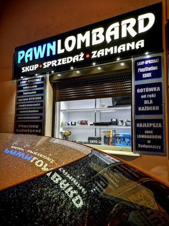 PAWNlombard lombard dworcowa