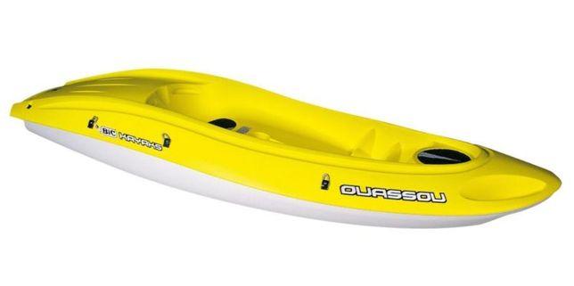 Alugo kayak 1 lugar Aveiro