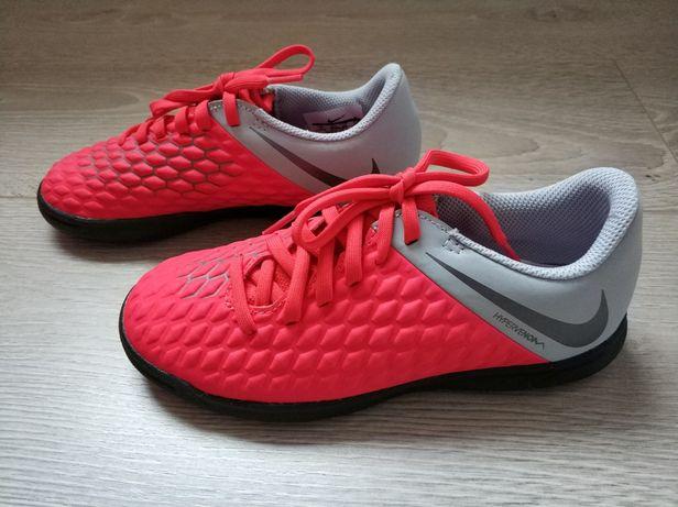 NOWE halówki Nike Hypervenom 3