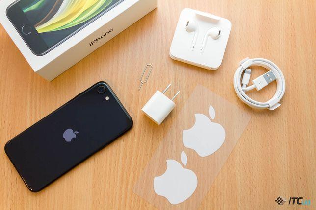 iPhone SE 2020 128gb/обмен