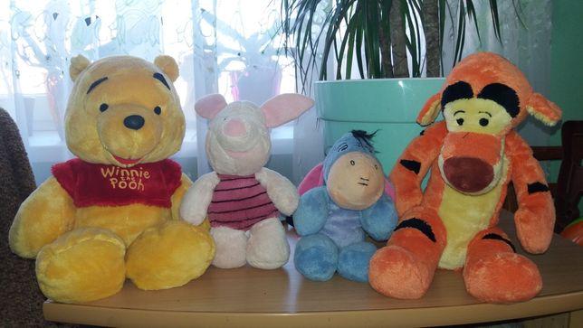 Вінні Пух і його друзі.
