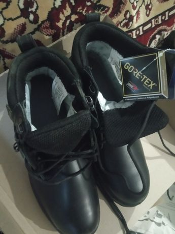 Продам ботинки.Новые