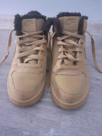 Sprzedam firmowe buty Nike na zime