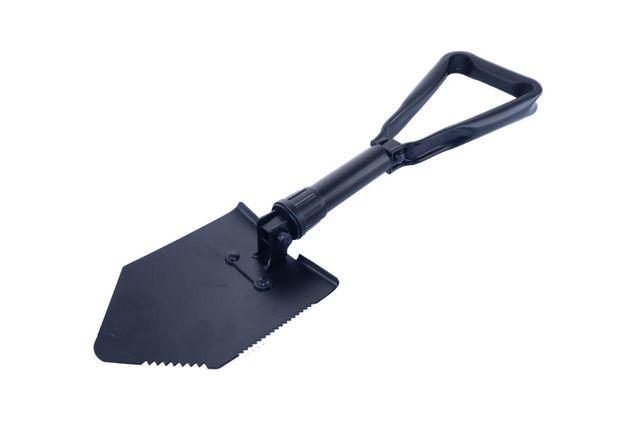 Лопата для снега. Автомобильная лопата. Складная лопата. Лопата