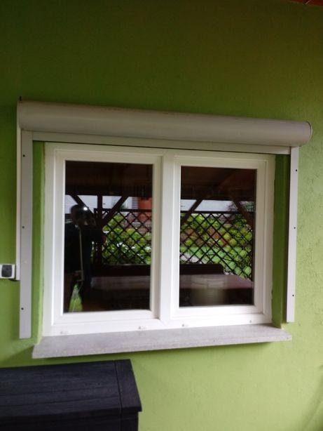 rolety elektryczne na okna